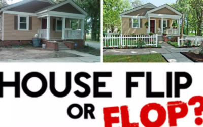 The Pitfalls of Restored Homes: House Flip or Flop