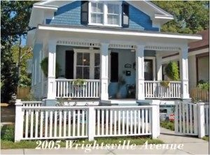 Virtual Tour 2005 Wrightsville Ave