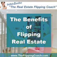 Learning How to Flip Real Estate