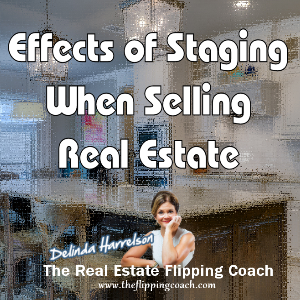Effects of Staging