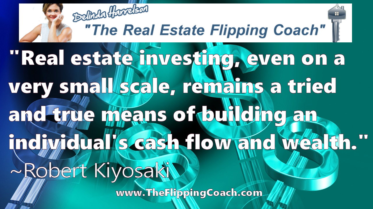 Real estate investing flipping houses the flipping coach for What does it mean to flip a house