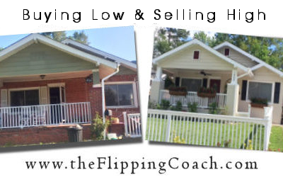 Flip a House for Profit in Less than 4 Months