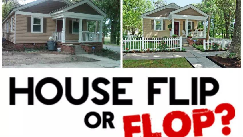 House Flip or Flop