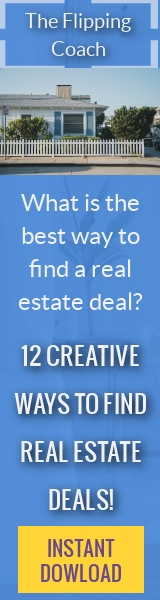 12 Creative Ways to Find Real Estate Deals