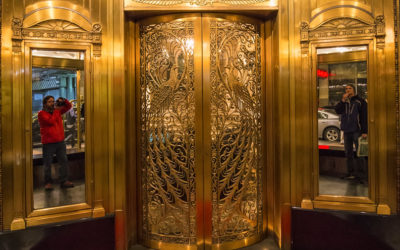 More Than Just an Entrance – 3 Famous Front Doors of the World